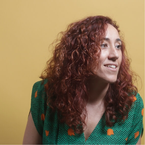 Ana Bel Garcia