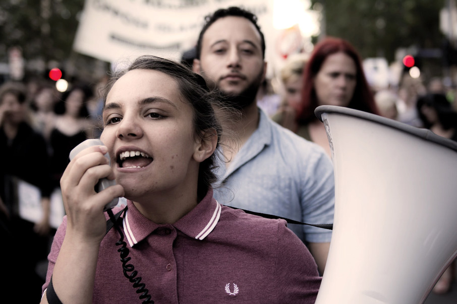 branding reputación brand equity huelga activismo Vibranding