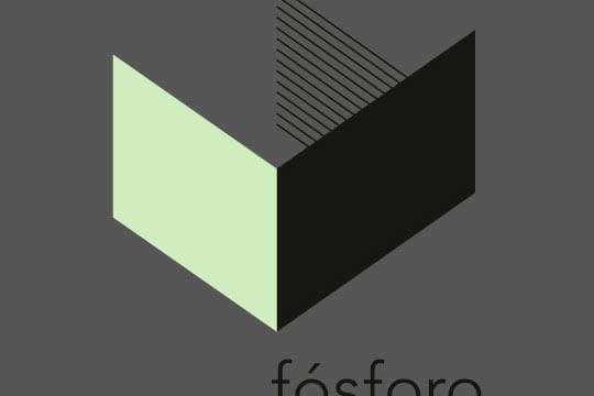 El logotipo de Fósforo