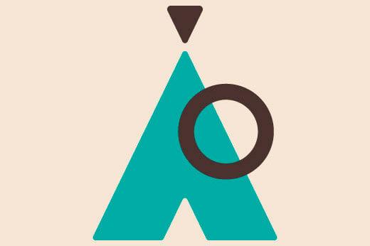 Branding Identidad Corporativa Diseño de logotipo Logo La Cabana Guardería Vibranding