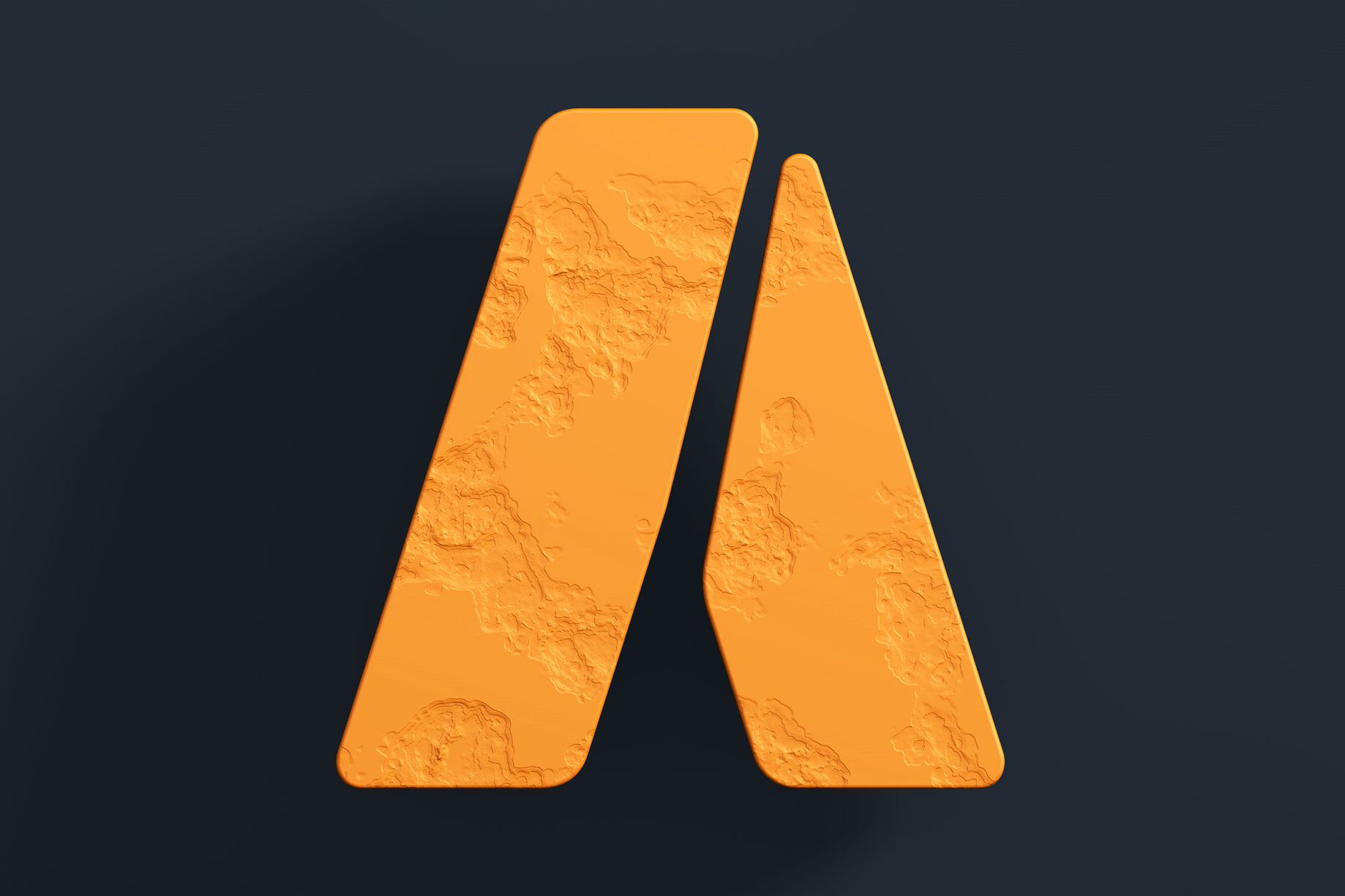 Altcontrol branding naming logo design corporate identity logotype typography avatar Vibranding