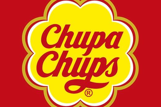 Arquitectura de marca para la guia de estilo de licensing packaging de Chupa Chups