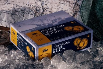 Bundaberg packaging paquetes y envoltorios Vibranding