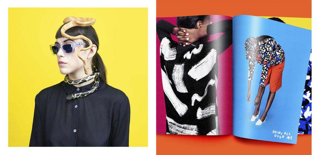 mujeres creatovas diseño