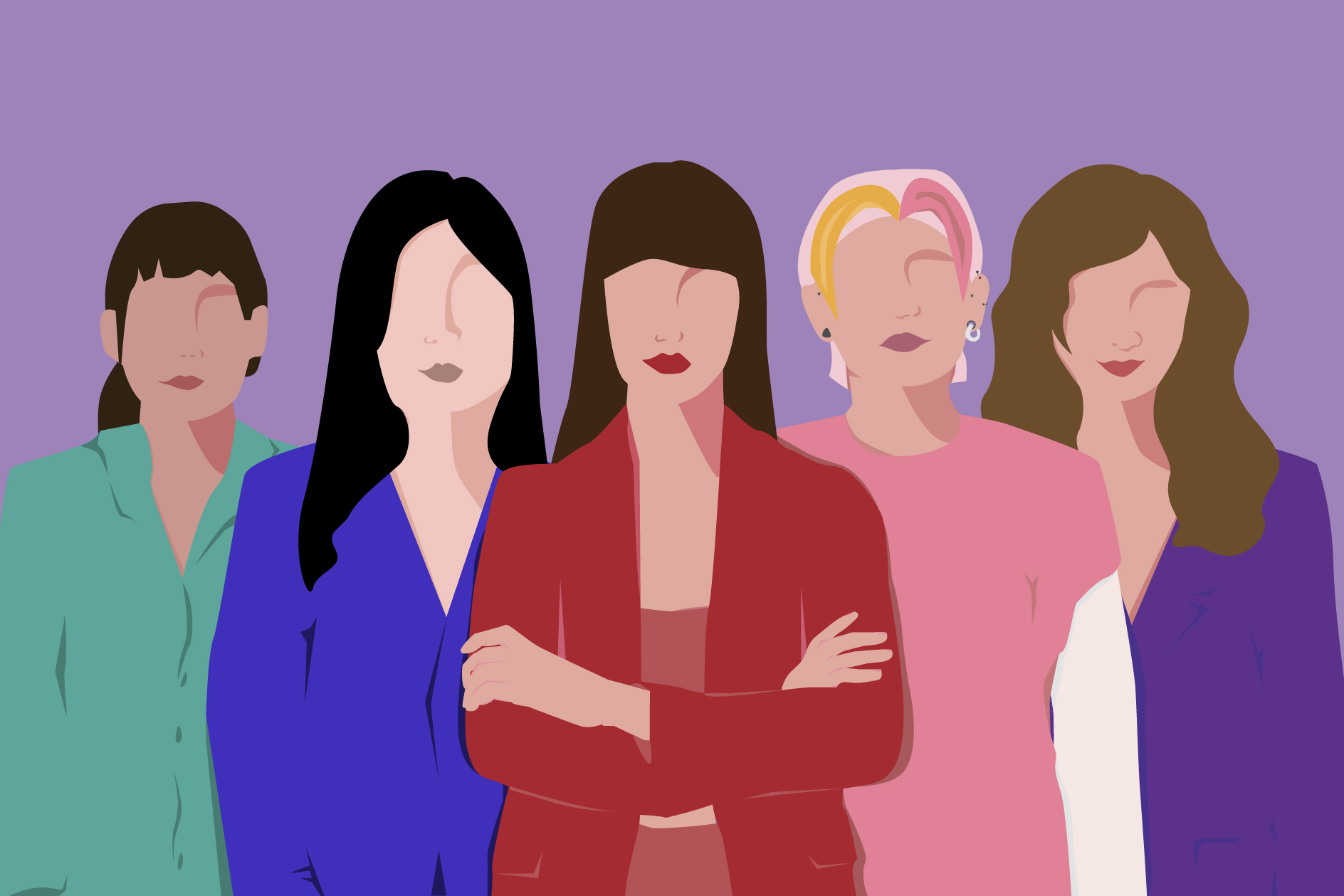 mujeres creativas diseño