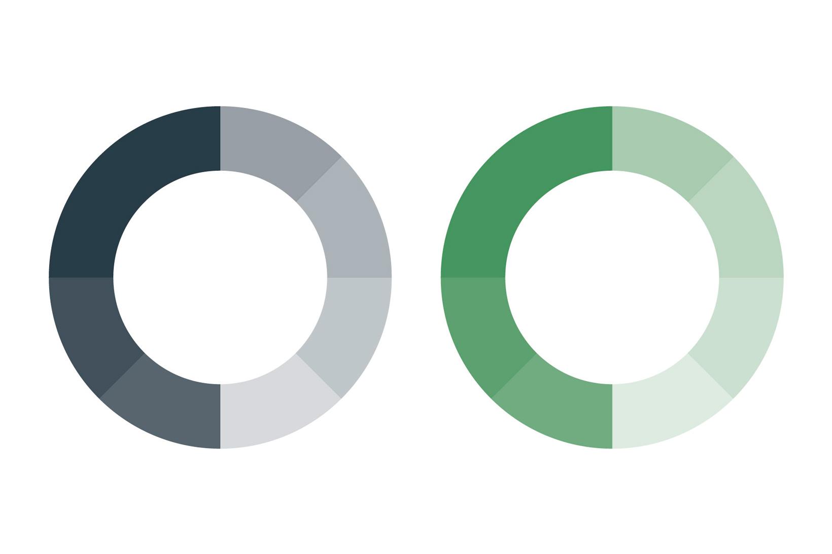 Tesslach branding identidad corporativa color diseño gráfico Vibranding