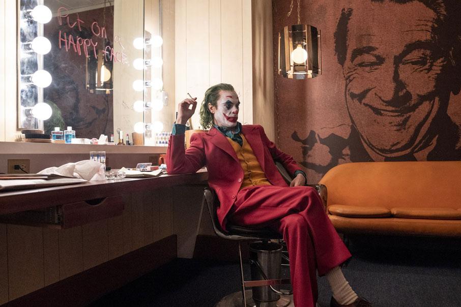 el joker branding oscars globos de oro marca dafo estrategia naming comunicación