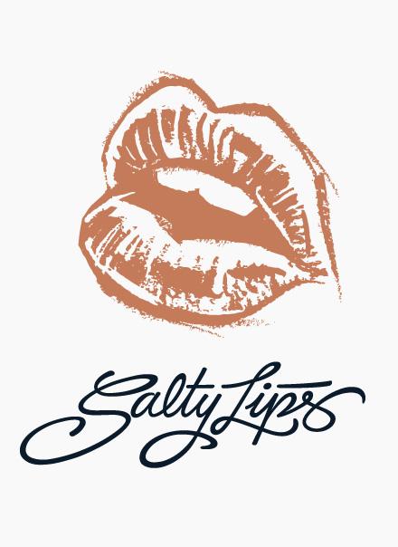 Salty Lips